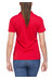 axant Alps Agion Active poloshirt Dames rood